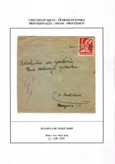 List číslo 44