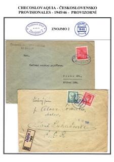 List číslo 127