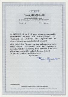 List číslo 173