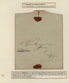 List číslo 105
