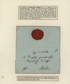 List číslo 123
